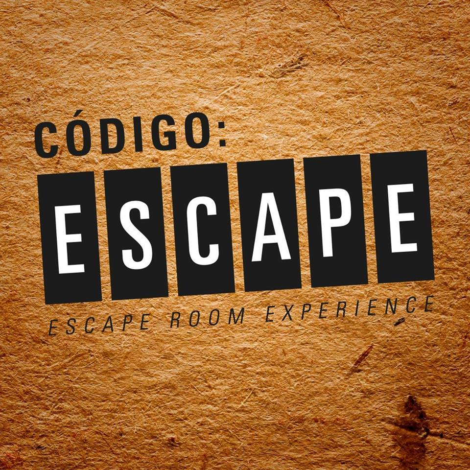 Código escape